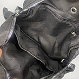 """Женский рюкзак """"ПАУТИНКА"""" школьный портфель черный, фото 10"""