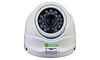 Видеокамера Сube CU-AHVD20A200