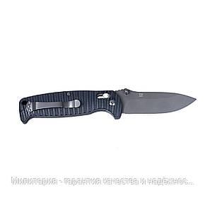 Ніж складний Ganzo G7413P-BK-WS чорний, фото 2