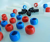 Трубы и фитинги из сшитого полиэтилена