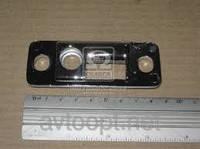 Фиксатор замка двери задка ВАЗ 2108 (пр-во ДААЗ)