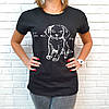 Молодежная футболка хлопок Турция 42-46 (в расцветках), фото 6