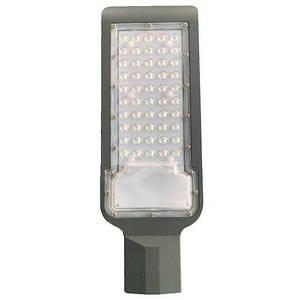 Светильник на столб 50W светодиодный Vargo 5000LM фонарь консольный