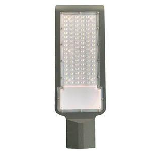 Светильник на столб 100W светодиодный Vargo 10000LM фонарь консольный