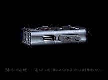 Ліхтар ручний кишеньковий повсякденний Fenix E03R світлодіодний (Фенікс E03R), фото 3