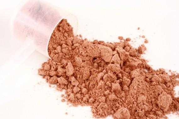Гейнер шоколадный
