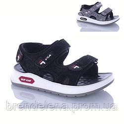 Спортивні сандалі для хлопчика GFB р 26-31 (код 2020-00)