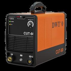 Инверторный плазморез DWT CUT-60