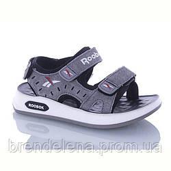 Спортивные сандалии для мальчика GFB р 26-31 (код 2020-00)