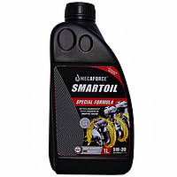 Синтетичне моторне масло SmartOil 5W-30, 1 л., фото 1