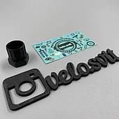 Выжимка для кассеты и трещотки