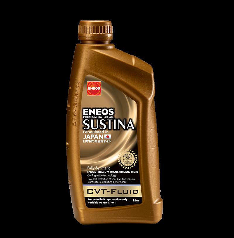 Масло для вариатора ENEOS SUSTINA CVT FLUID 1л.