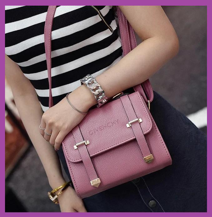 Женская мини сумочка клатч MINI, Женские мини сумки, Мини-сумочка розовая на плечо, Женские сумочки и клатчи