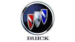 Захист картера BUICK