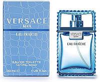 Мужские духи Versace Eau Fraiche Man edt 100 ml