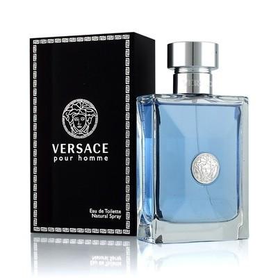 Духи для мужчин Versace Pour Homme