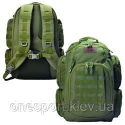 Рюкзак тактичний Norfin TACTIC 45 45л / NF-40222 (код 216-443841)