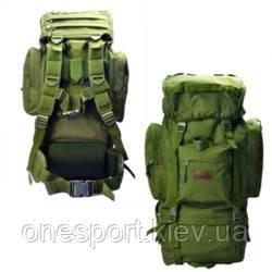 Рюкзак тактичний Norfin TACTIC 65 65л / NF-40223 (код 216-443842)
