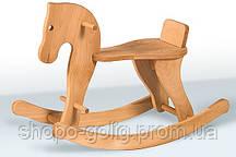 Лошадка качалка (Бук)