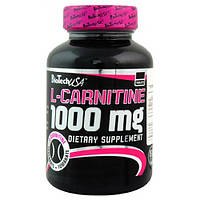 L-Carnitine 1000 mg (60 tab) Жиросжигатель
