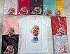 Яскрава футболка річна з малюнком 42-46 (в кольорах), фото 6