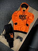 Весенний спортивный костюм мужской UFC