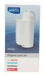 Фильтр для воды BRITA Intenza для кофе-автоматов эспрессо Bosch TCA7**, TES5/6/7/8**, CTL6* 00575491 - TCZ7003