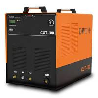 Сварочный плазморез DWT CUT-100