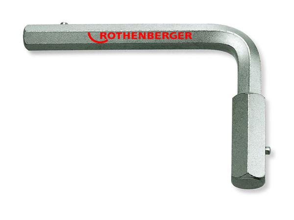 Ключ для крановых удлинителей ROTHENBERGER