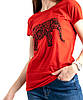 Трендовая футболка со слоном 46, фото 3