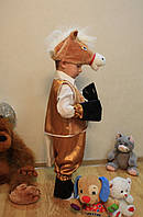 """Детский карнавальный костюм """"Лошадка"""""""