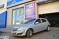 Opel Astra 1.6 2008 г.в.