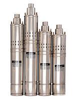 Шнековый скважинный насос Sprut 4S QGD 1,8-50-0,5