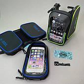 Сумки и держатели для телефонов