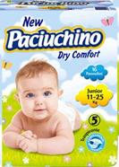 Підгузки Paciuchino Junior Size 5 (11-25 kg)