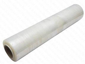Стретч-пленка прозрачная 1,80 кг (рулон)