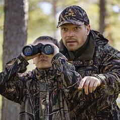 Аксессуары для охоты и рыбалки