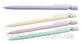 """Механический простой карандаш 0.5 мм """"BuroMAX"""" PASTEL"""