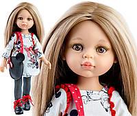 Кукла Карла 32 см Paola Reina 04437 Пром-цена