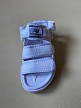 "New Balance Sandal ""White"", фото 5"