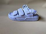 "New Balance Sandal ""White"", фото 6"