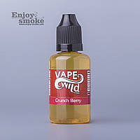 Crunch Berry - 0 мг/мл [Vape Wild (USA), MAX VG, 30 мл]