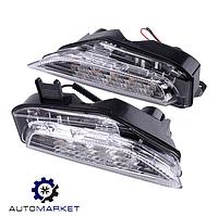 Повторитель поворота LED левый / правый Infiniti Q50 2013-
