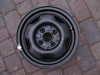 Диски  R13 4х100  на Daewoo Lanos, Sens, фото 1