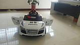 Детский электромобиль 2188-36 белый, фото 2