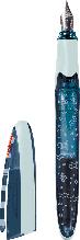 Ручка перьевая Brunnen 13 см Happy Ocean 1029121741, КОД: 1921700