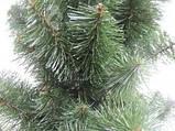 Искусственная елка Принцесса 1,30 м (ЯШП-БК-1,30), фото 2