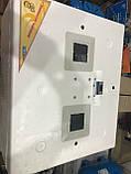 Инкубатор для яиц  Курочка ряба 63 автоматический, цифровой, 12В, фото 6