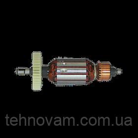 Якорь на болгарку Wintech 125-900