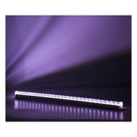 Світлодіодний світильник Гаусса FITO TL 8W 220lm175-265 для рослин
